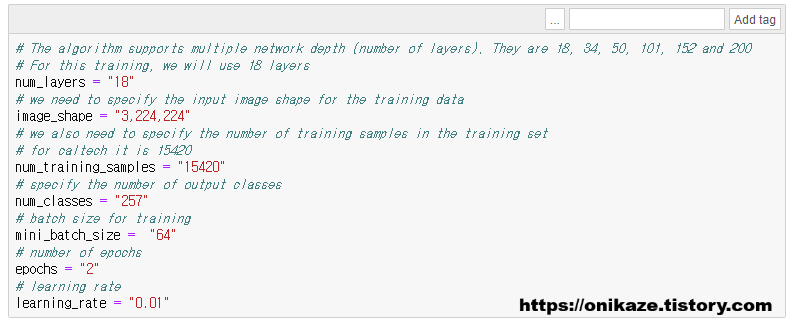 Image Classification Fulltraining